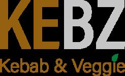 KEBZ – Kebab & Veggie Bolzano-Bozen Logo